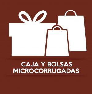 CAJAS MICROCORRUGADAS