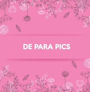 DE PARA PICS MUJER