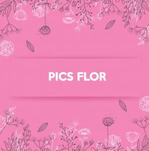 PICS FLOR MADRE