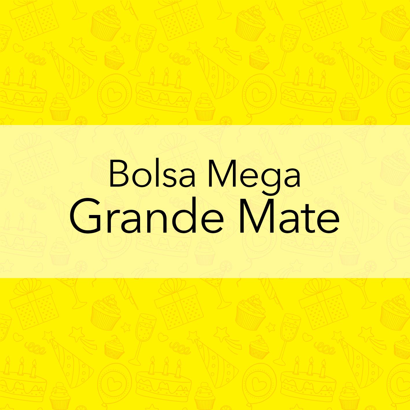 BOLSA MEGA GRANDE