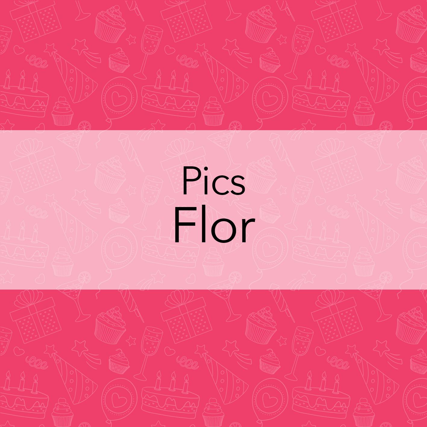PICS FLOR