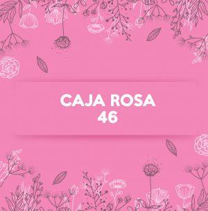 CAJA ROSA 46
